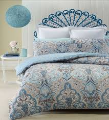 Phase 2 Madras Blue Heat Pressed Quilted Quilt Doona Cover Set ... & Phase 2 Madras Blue Heat Pressed Quilted Quilt Doona Cover Set DOUBLE QUEEN  KING | Quilt cover, Bed linen and Bedrooms Adamdwight.com