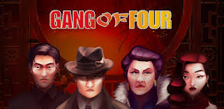 <b>Gang of Four</b>: The Card Game - Bluff and Tactics - Apps on Google ...