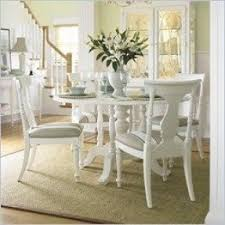 Round Pedestal Dining Table Set Foter