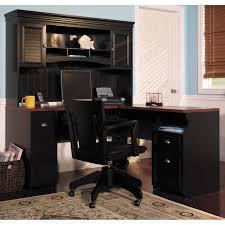 ebay office desks. Modern Floating Black Wooden Writing Desk With Shelving Units . Ebay Office Desks