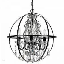 lovely unique lighting fixtures 5. Decorative Chains For Hanging Lights Lovely Luna Black Orb Chandelier Metal Round Sphere Plug In 5 Unique Lighting Fixtures