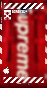 Off White Supreme Wallpapers - Top Free ...