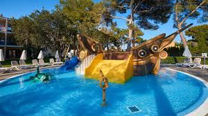 Protur Floriana Resort Aparthotel In Cala Bona Mallorca Protur Hotels