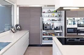 Kitchen Design Ides Classy Do It Yourself OpenPlan Kitchen Design Ideas New Zealand