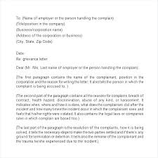 Sample Reply Complaint Letter Bad Customer Service Letters