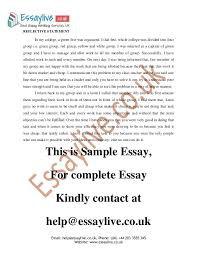 strength based leadership essay sample 4