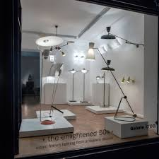 iconic lighting. The Enlightened 50s: Iconic French Lighting From A Modern Decade At Galerie Kreo