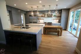 gallery kitchen design orange county