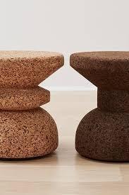 cork furniture. African Cork Stools Furniture