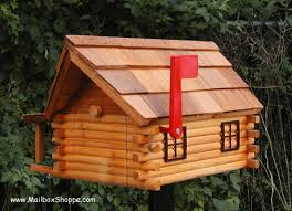 build your own mailbox. Wooden Mailbox On Build Your Own