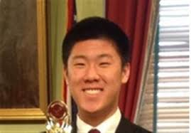 Student of the Week: Eric Zhu | The Blade