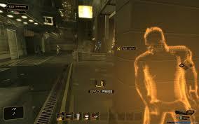 Deus Ex Death By Vending Machine Simple Interaction Depth Analysis Deus Ex Human Revolution Robert
