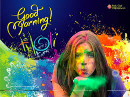 Image result for jija sali happy holi sms in hindi