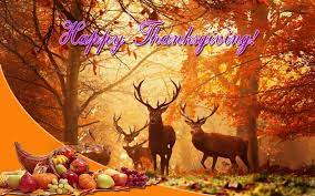 Awesome Thanksgiving Wallpapers - Top ...
