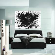 Modern Art Bedroom Art Modern Art Bedroom