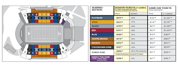 Mcmahon Seating Chart Calgary Flames Seating Guide