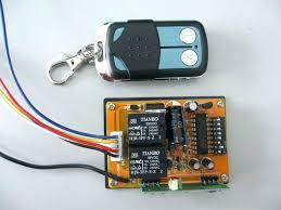 dip switch garage door remote 9 dip switch garage door remote universal door dip code remote