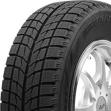 Bridgestone Blizzak Ws60 185 65r14 86r Winter Tire
