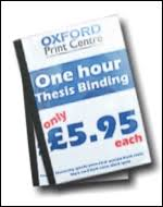 oxford print centre thesis binding print centre to oxford  oxford print centre one hour thesis binding oxford hardback thesis binding oxford bookbinding