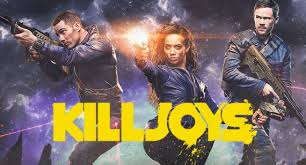 Killjoys 3.Sezon 1.Bölüm