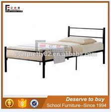 Pakistan Sleeping Room Wrought Iron Furniture Floor Beds Adults