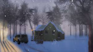 Snow Animated True Snowstorm Stories Animated Youtube