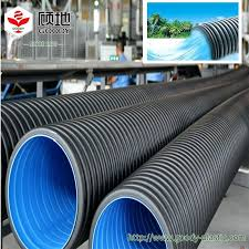 double wall drain pipe flexible drainage pipe china flexible double wall corrugated inch drainage pi china double wall drain pipe