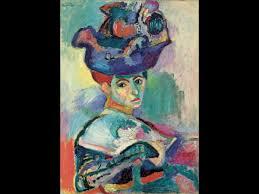 exam art and art history hornik at baylor university image 15 for term side of card henri matisse