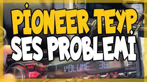 OTO TEYP SES GELMEME SORUNU / PİONEER / HOPARLÖRDEN SES GELMİYOR system  Ayarları Ses Çıkmama Sorunu - YouTube