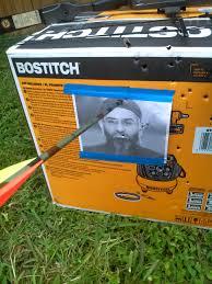 homemade archery target 2016 03 06 12 31 12 jpg