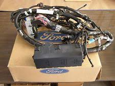 ford truck wiring harness nos oem ford 1993 ranger truck pickup under hood wiring harness 2 3l 4 cylinder