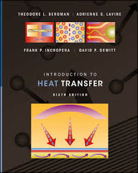 Introduction to Heat Transfer, 6th Edition   Thermodynamics ...
