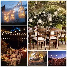 beautiful rustic wedding lights. Awesome Outdoor Rustic Wedding Venues Download Decorations Ideas Photo Mason Jars Beautiful Lights