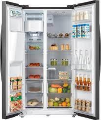 Tủ lạnh Toshiba Inverter 493 Lít GR-RS637WE-PMV(06) - Điện máy chính hãng