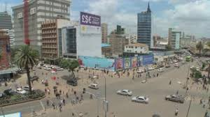 wide angle view busy design office. wide angle view of busy streets in nairobi kenya stock video footage videoblocks design office i
