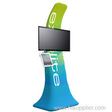 Tv Display Stand For Trade Shows Unique Monitor Mount Trade Show Exhibition Stand 32D32D Manufacturer From