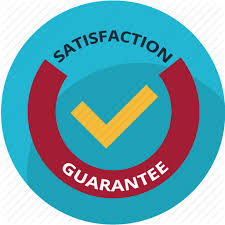 Image result for satisfaction guarantee icon