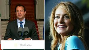 Here are some of the key quotes from the call Coronavirus Taoiseach Leo Varadkar Quotes Mean Girls During Covid 19 Briefing World News Sky News