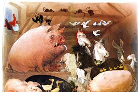 blog archives write truth tuesday 7th animal farm intro discussion
