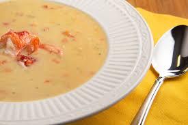 Lobster Chowder Recipe