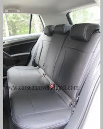 volkswagen vw golf mk7 seat covers custom car seat