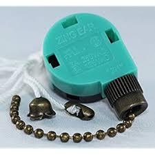 westinghouse speed fan switch com zing ear ze 268s6 ze 208s6 switch 3 speed pull chain control antique brass