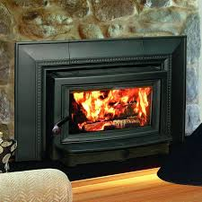 fireplace inserts wood burning with blower best fireplaces used insert fan stove