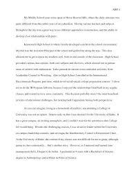 my area essay dreamland