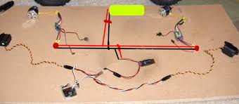 definitive wiring diagrams for becs rx servos motors etc rccrawler attached images