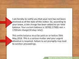 aid v4 728px Write a Warning Letter to a Tenant Step 10