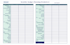 Sample Business Budget Template Refrence Sample Marketing Bud ...