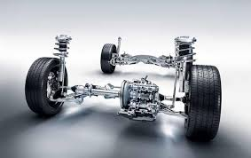 The 8 Signs Your Vehicles Suspension System Needs Attention