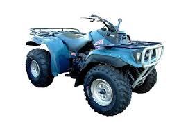 yamaha 350 atv. pay for yamaha moto-4 350 service manual repair 1990-1995 yfm350 atv