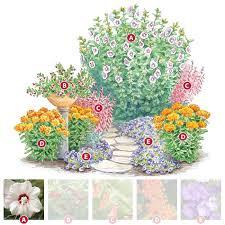 Small Picture Top 30 Hummingbird Butterfly Garden Designs Hummingbird Cafe